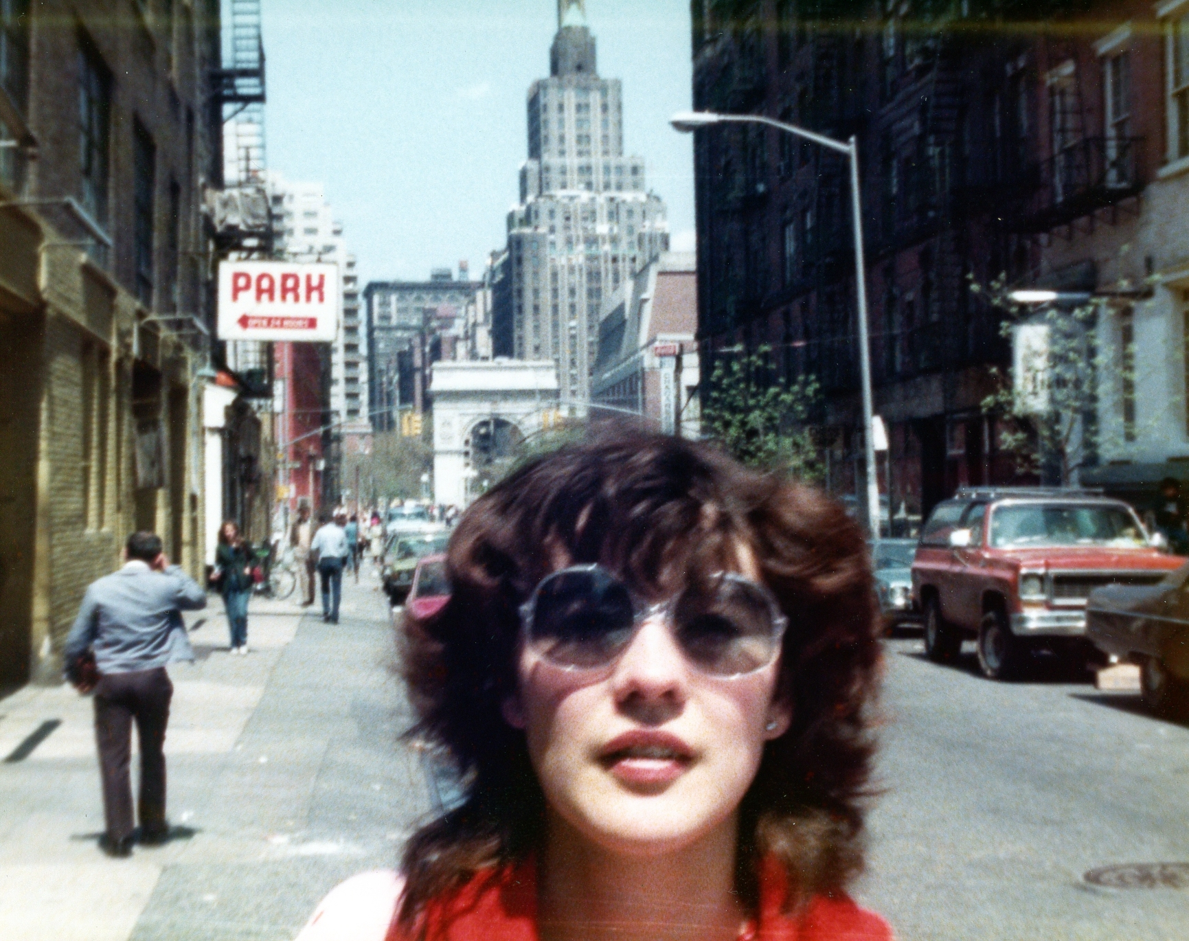 1979 - First trip to New York City