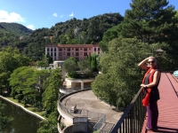 2015 - Sept 6. Grand Hotel, Molitg les Bains