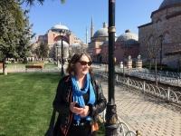 2017 - March, Hagia Sophia, Istanbul