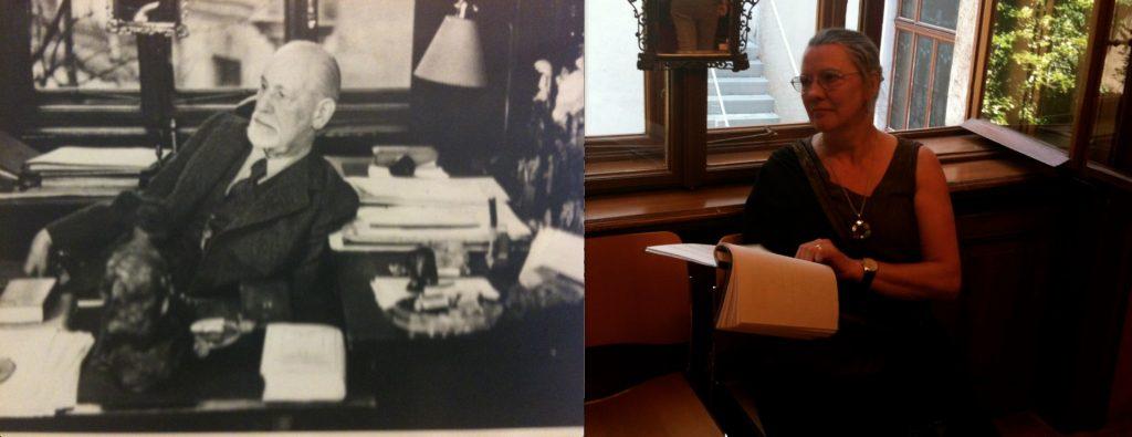Freud & Rosemary