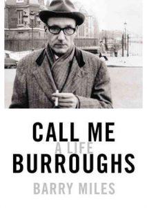 UK Call Me Burroughs