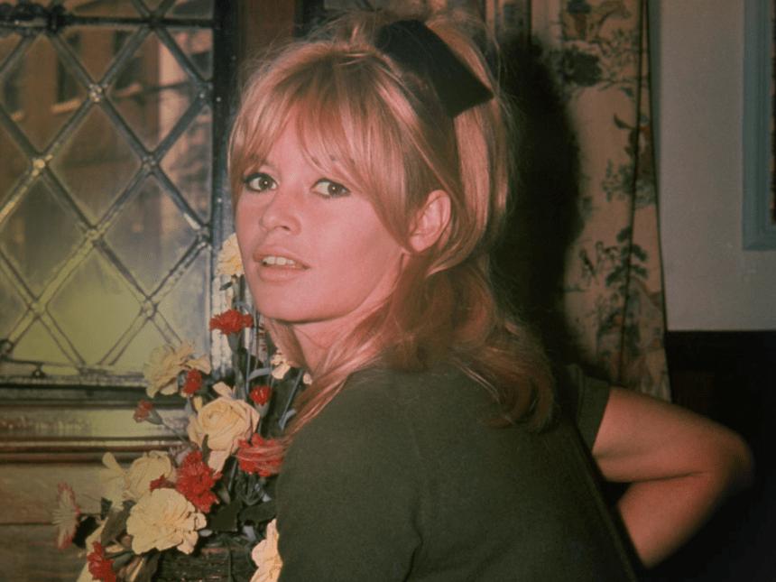 Brigitte Bardot by Ray Bellisario