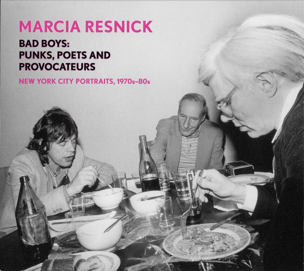 Marcia Resnick - Bad Boys