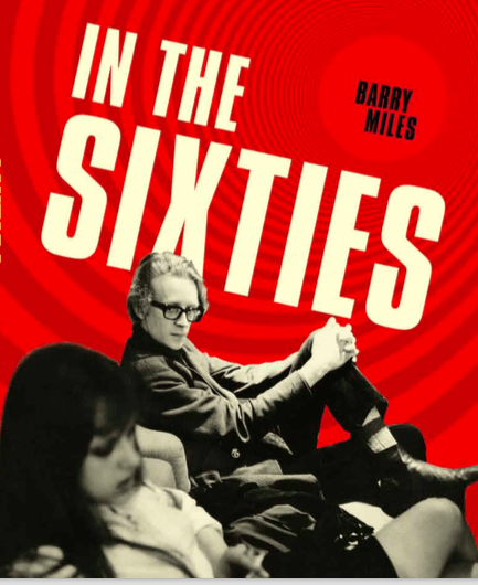 In The Sixties cover